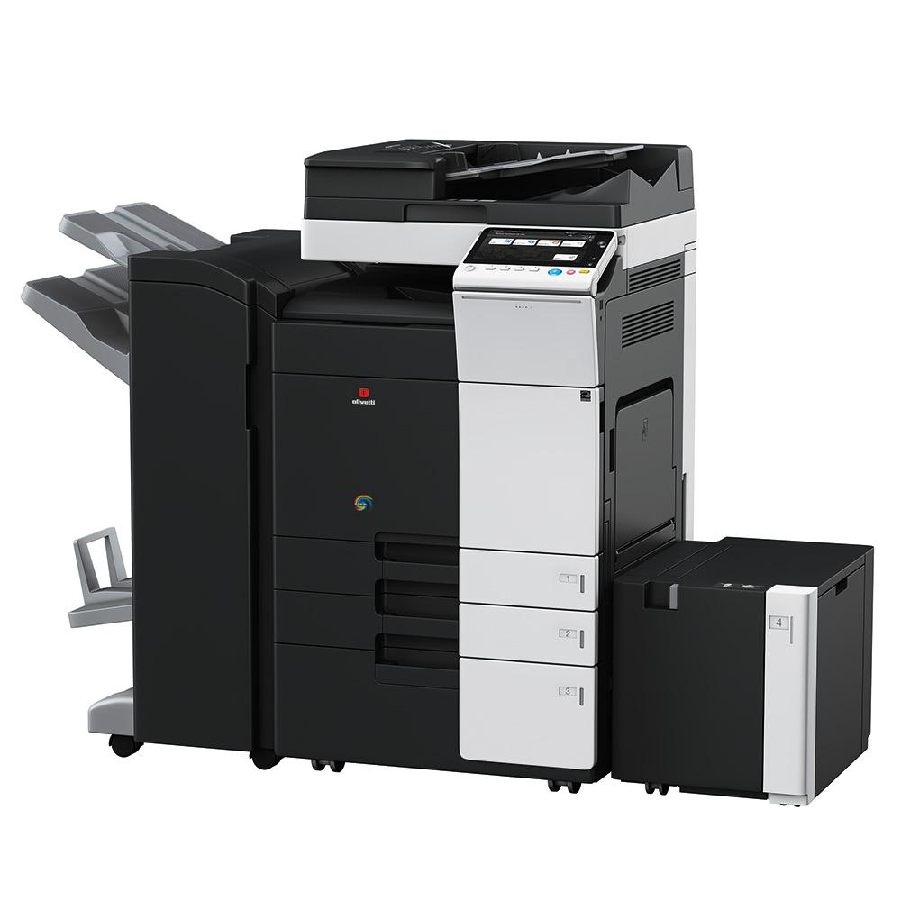 gebrauchte Drucker